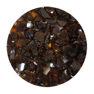 Amber Glass Size 2
