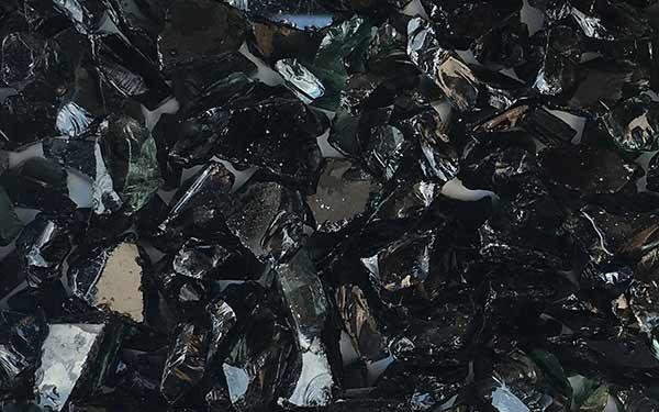 TERRAZZCO Autoblack Glass