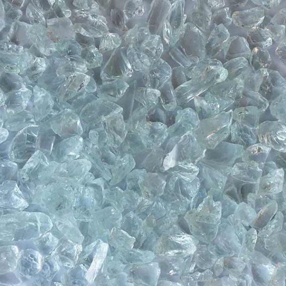 TERRAZZCO Clear Plate Glass