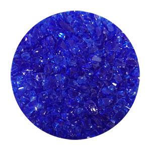 Cobalt Blue Glass Size 1