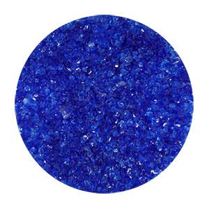 Cobalt Blue Glass Size 0
