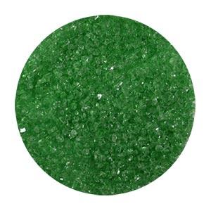 Emerald Green Glass Size 0