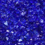 TERRAZZCO Cobalt Blue Glass