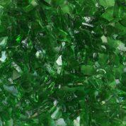 TERRAZZCO Emerald Green Glass Chip