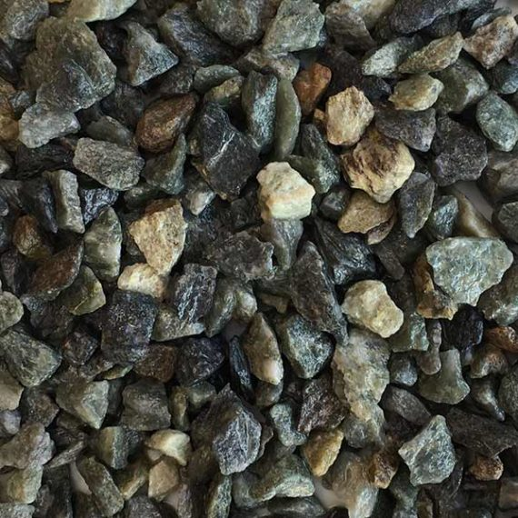 TERRAZZCO Mint Green Marble Aggregate