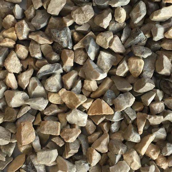 TERRAZZCO Missouri Botticino Marble Chip