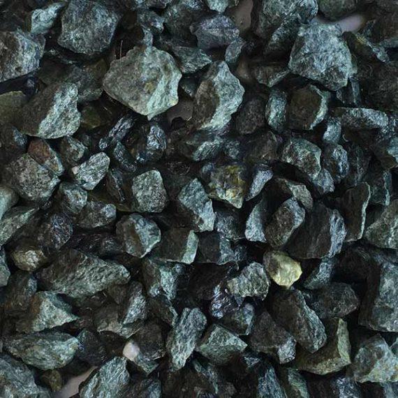 TERRAZZCO Rainforest Green Marble Chip