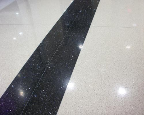 TERRAZZCO Epoxy Terrazzo Floor