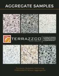 TERRAZZCO Aggregate Sample Brochure
