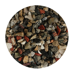 Recycled Concrete Terrazzo Chip Size 1