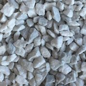TERRAZZCO Northern White Marble Chip
