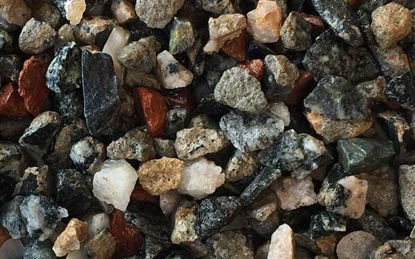 TERRAZZCO Recycled Concrete
