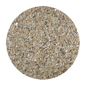 Shell Aggregate Size 0