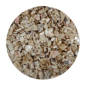 Shell Aggregate Size 1