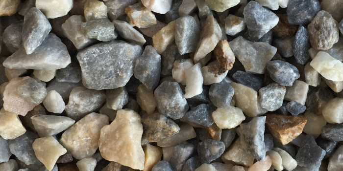TERRAZZCO Agaeta Marble Aggregate