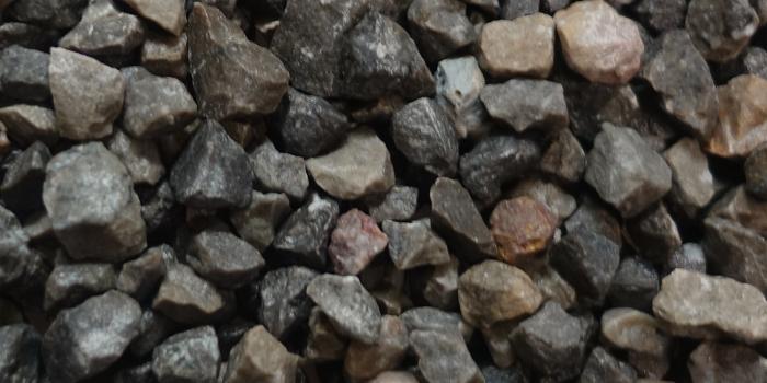 TERRAZZCO Light Mahogany Marble Aggregate