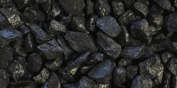 TERRAZZCO Raven Black Marble Aggregate