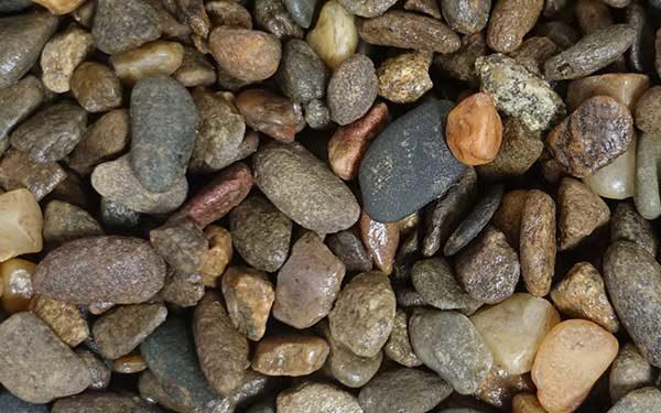 TERRAZZCO Chocolate Pebbles