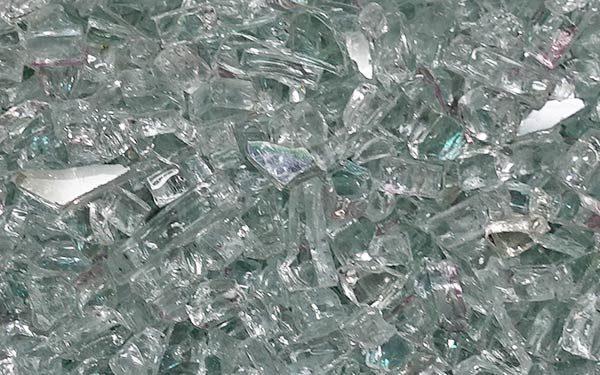 TERRAZZCO Prisma Glass