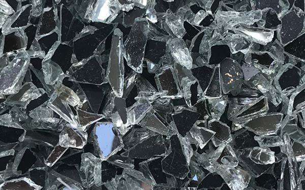 TERRAZZCO Plate Mirror Glass