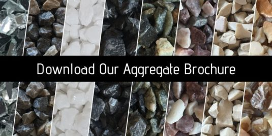Download Our Aggregate Brochure