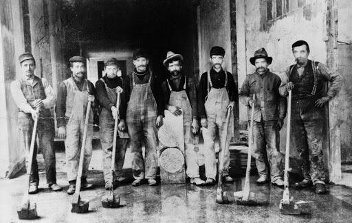 Terrazzo History