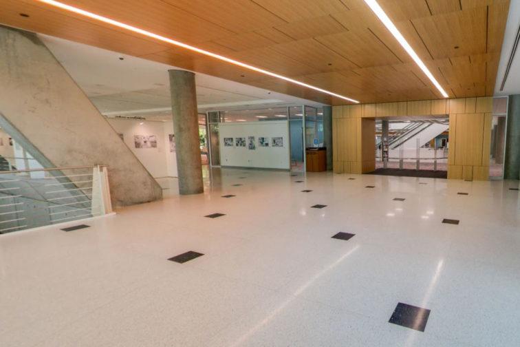 Sustainable Terrazzo Flooring