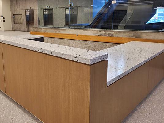 Desk Countertop