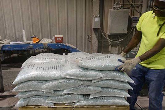 TERRAZZCO 50-pound bags