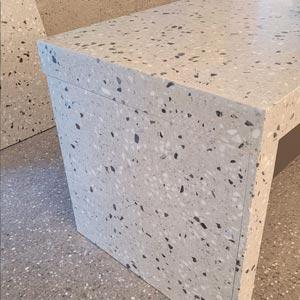 Terrazzo Countertops
