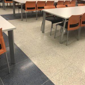 Commercial Terrazzo Tiles