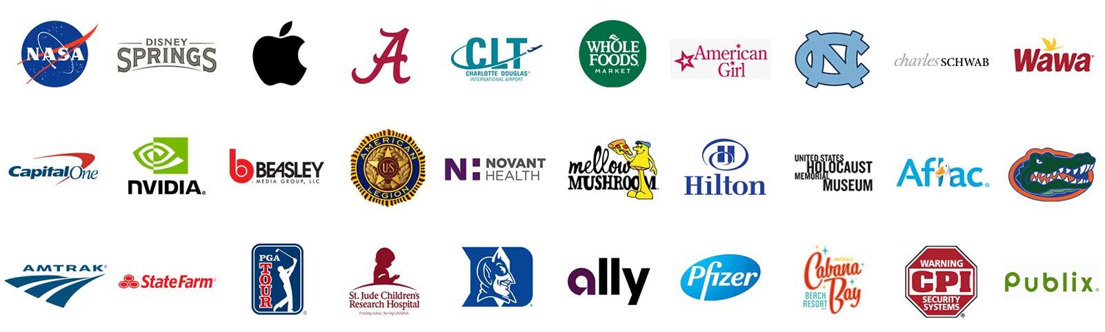 Brands using TERRAZZCO