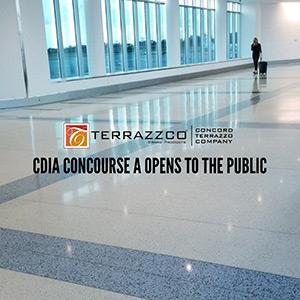 CDIA Concourse A
