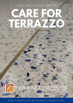 Care For Terrazzo