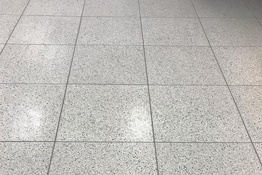 Epoxy Terrazzo Tile