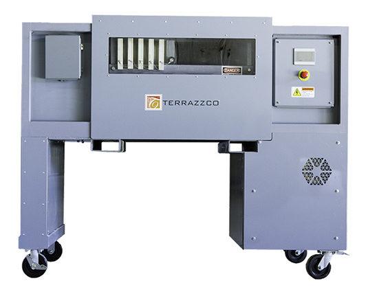 TERRAZZCO Filter Press Machinery