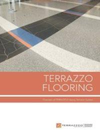 Overview of Epoxy Terrazzo System