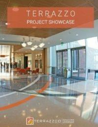 Terrazzo Project Showcase