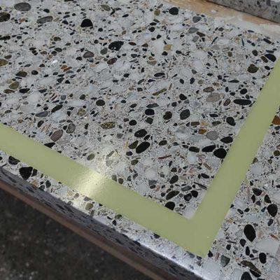 Terraglow Abrasive Strips