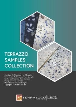 Terrazzo Samples Collection