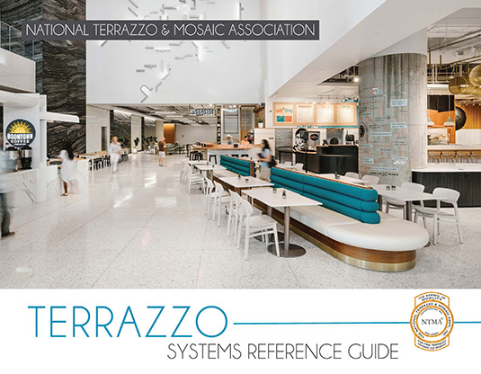 2021 Terrazzo Systems Reference Guide