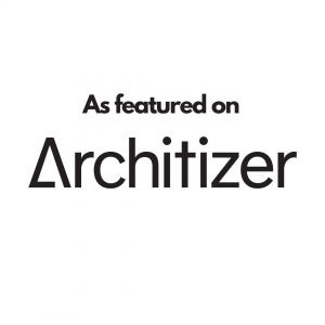 As featured on Architizer
