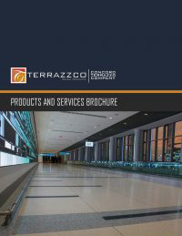 Concord Terrazzo Company Products and Services