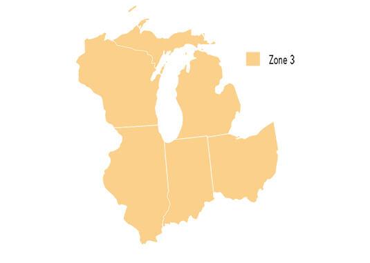 Terrazzo Cost Calculator Zone 3