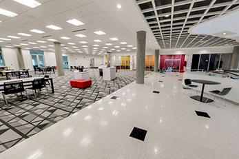 Library-Flooring
