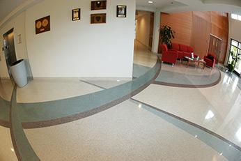 Office Terrazzo