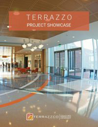 TERRAZZCO Project Showcase