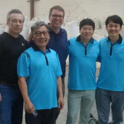TERRAZZCO Sales Representatives