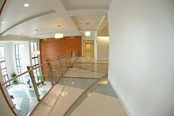 Terrazzo Flooring Office Environments