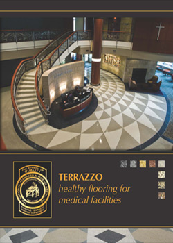 Terrazzo Healthy Flooring For Medical Facilities